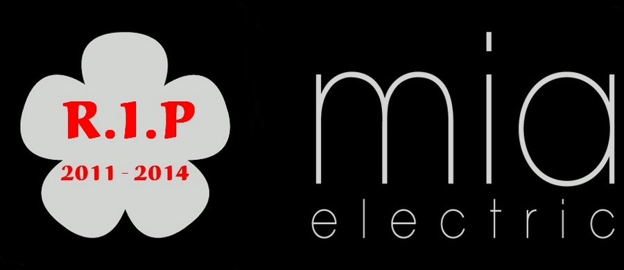 MIa Electric n'est plus