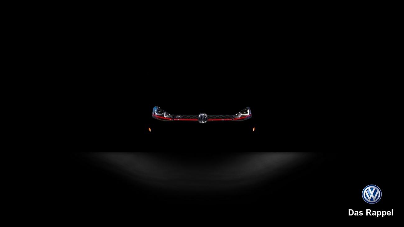 Volkswagen rappelle des golf GTI