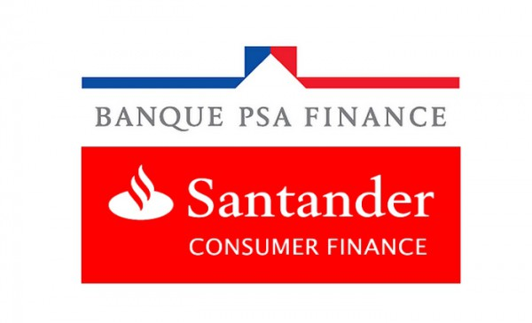banque PSA Finance & Santander Consumer Finance s'allient