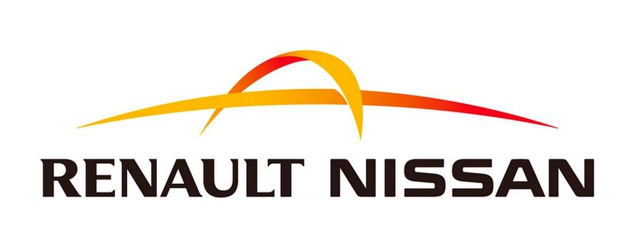 logo Alliance Renault Nissan