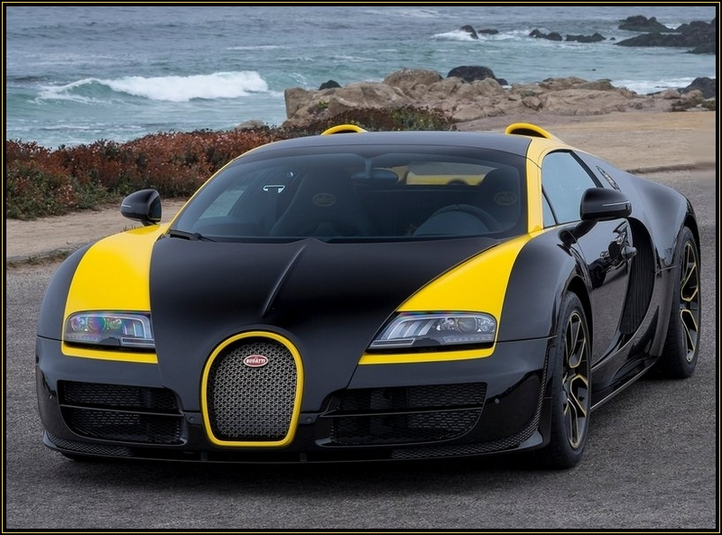 bugatti veyron grand sport vitesse one of one un p 39 tit coup de nostalgi. Black Bedroom Furniture Sets. Home Design Ideas