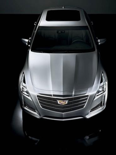 Cadillac-CTS 2015.0