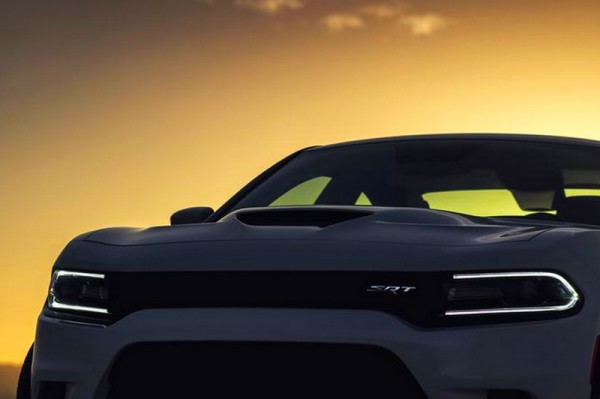 Dodge Charger SRT Hellcat 2015.28