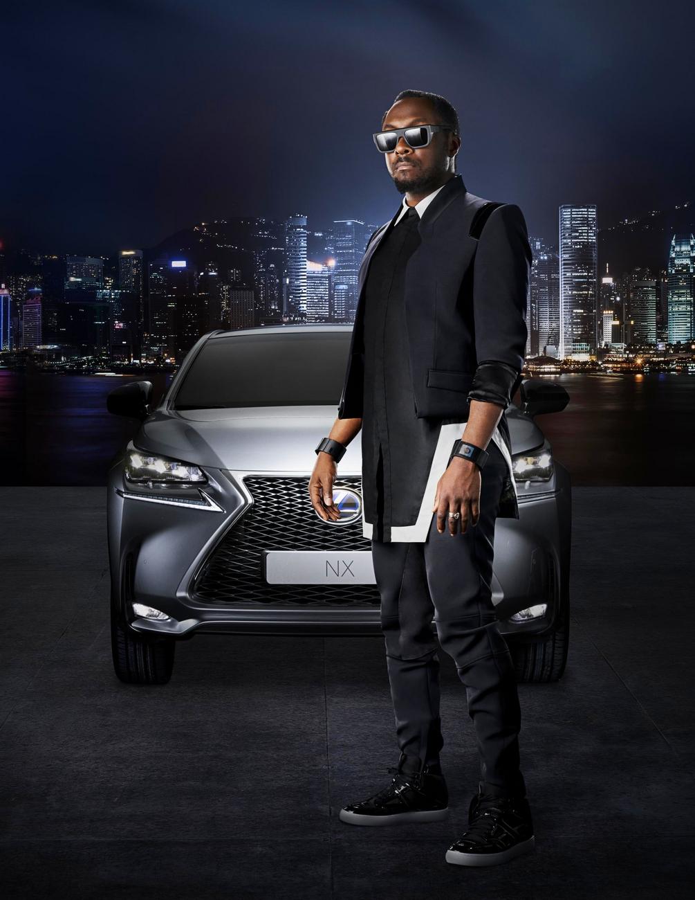 Lexus NX et Will