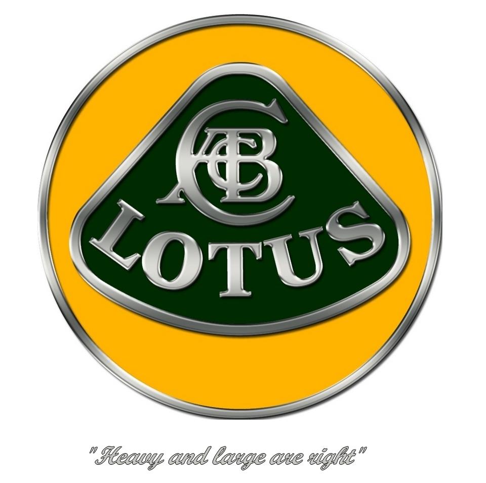 Lotus - un SUV-Crossover et une berline à venir