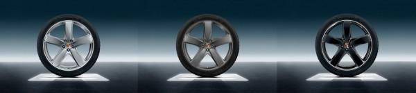 Porsche Macan Pack Sport Design.jante 21 pouces Sport Classic