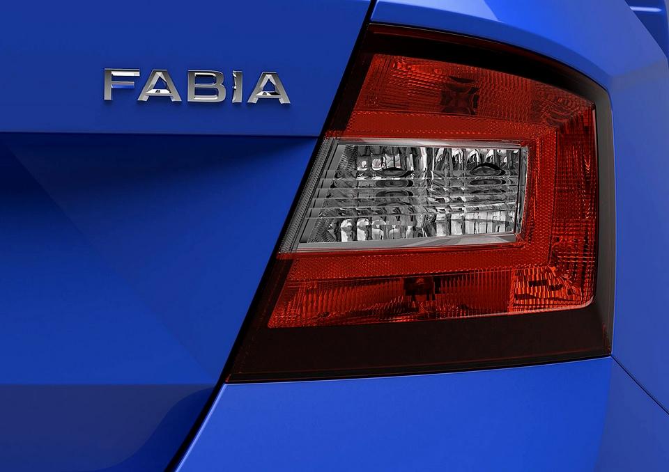Skoda Fabia 23015 la suite