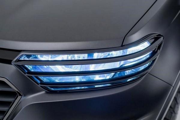Teaser Chevrolet Niva 2016.1