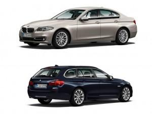 BMW Serie 5  518d - 520d moteur B47 2015