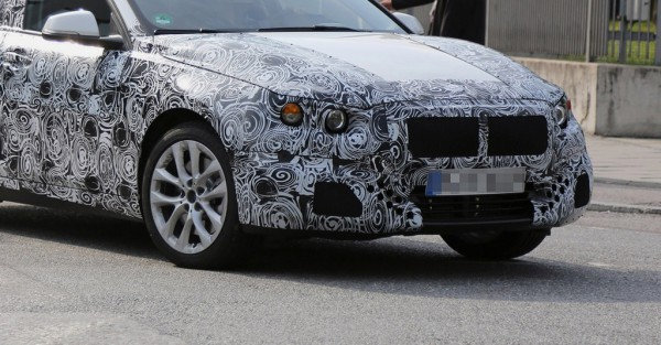 BMW Serie1 Sedan.1