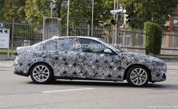 BMW Serie1 Sedan.4