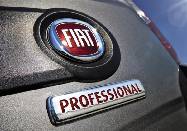 Fiat Doblo restylé 2015.7