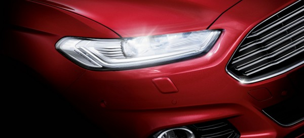 Ford Mondeo 2015.3