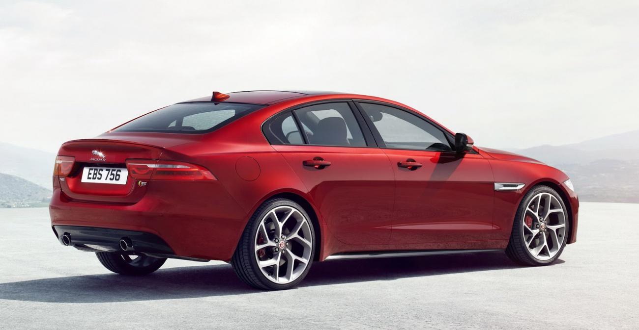 nouvelle jaguar xe 2015 un beau f lin pour le segment d galerie vid os blog automobile. Black Bedroom Furniture Sets. Home Design Ideas