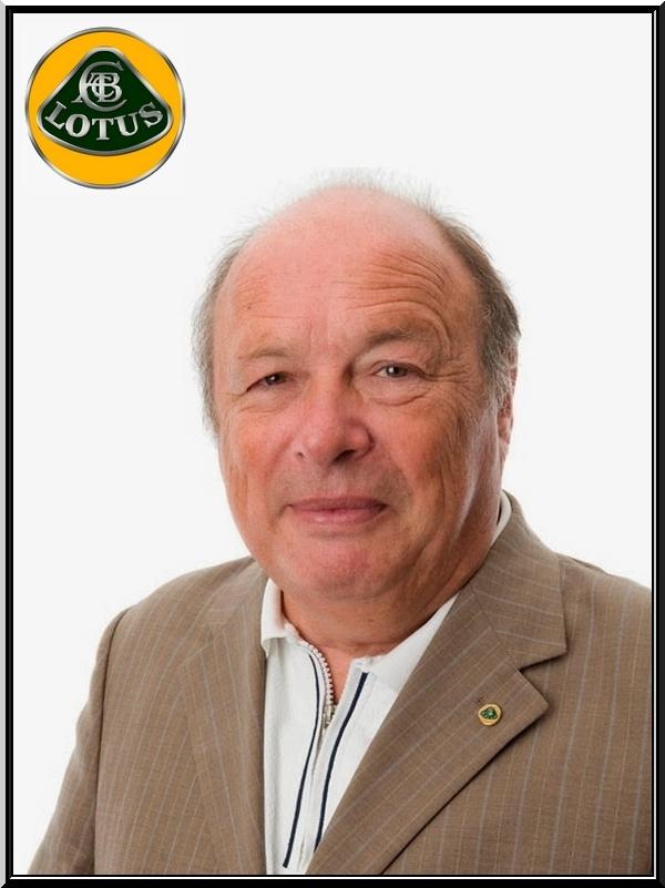 Jean-Charles Lievens arrive chez Lotus