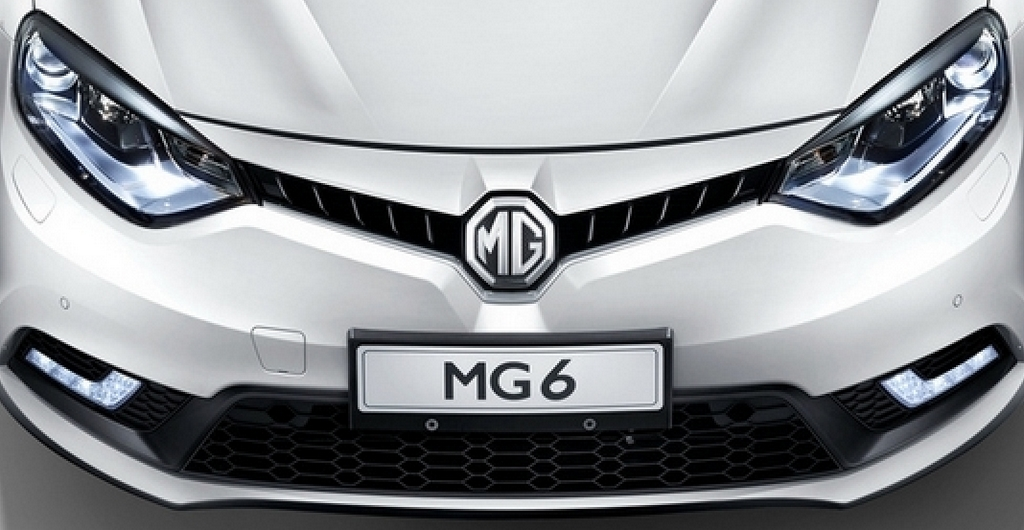 MG6 2015