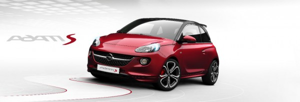 Opel Adam S.1