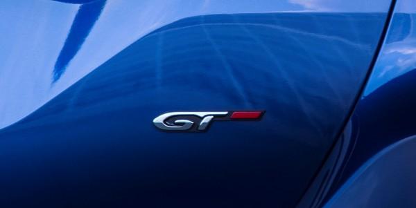 Peugeot 308 GT.22