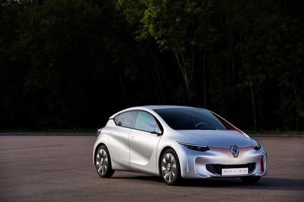 Renault EOLAB.1