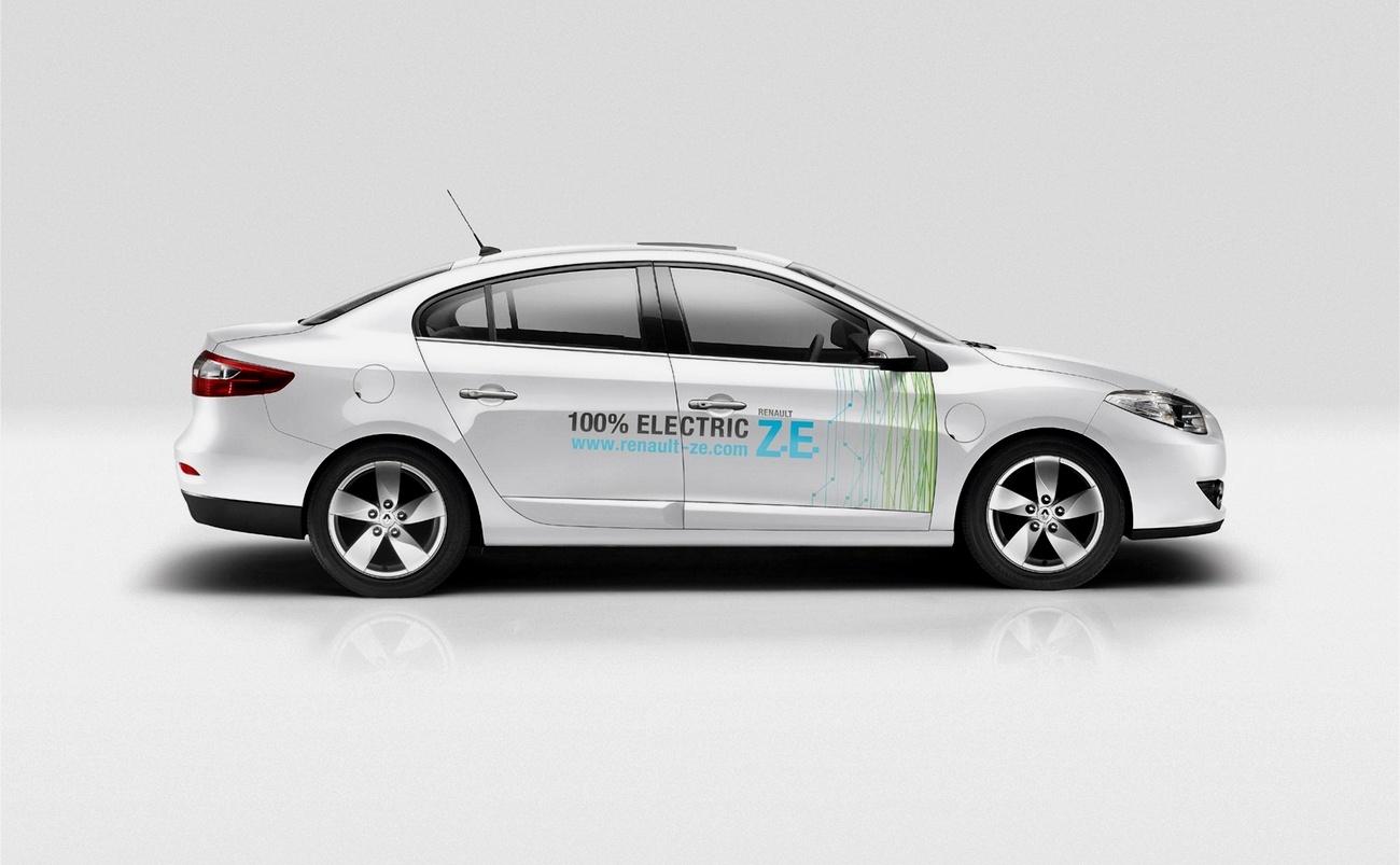 Renault-Fluence-ZE