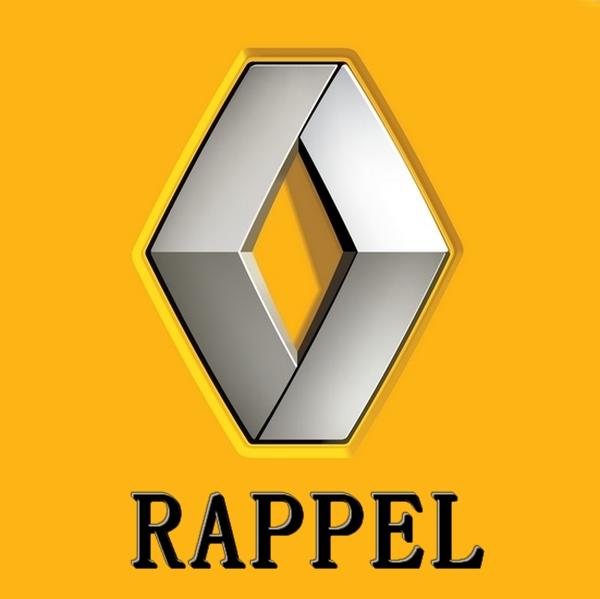 Renault rappelle des Clio et des Kangoo