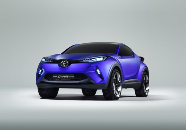 Toyota C-HR Concept.1