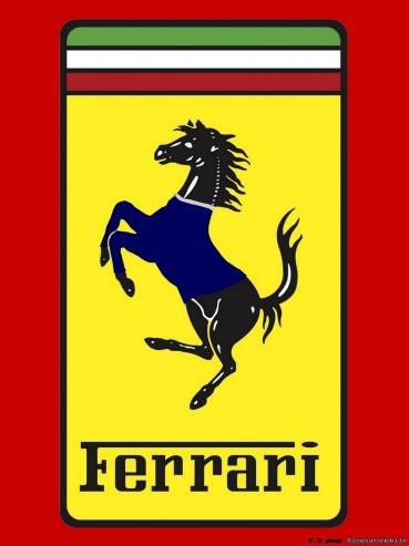 nouveau logo Ferrari by Sergio Marchionne.1