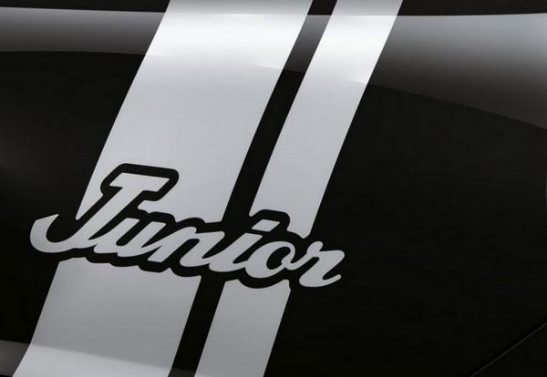 Alfa Romeo MiTo Junior.0
