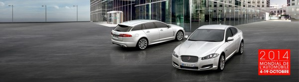 Jaguar XF British edition.2