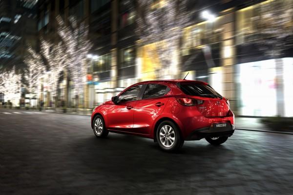 Mazda2 2015.2