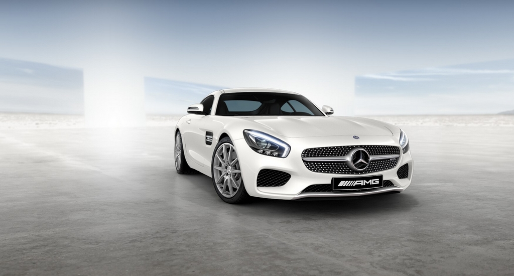 nouvelle mercedes amg gt 2015 elle a un prix vid o blog automobile. Black Bedroom Furniture Sets. Home Design Ideas