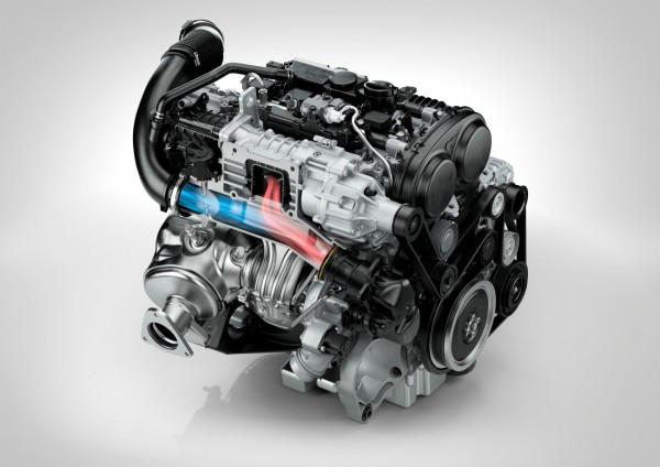 Moteurs Volvo Drive-E (8)