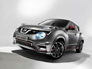 Nissan Juke Nismo RS 2015.0