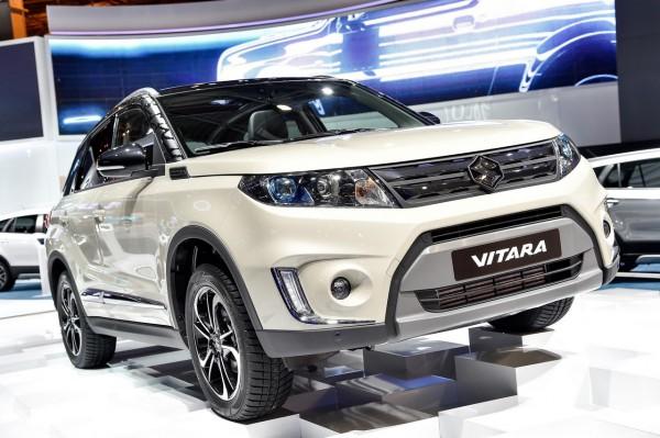 Suzuki Vitara 2015.1