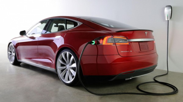 Tesla mode S.5