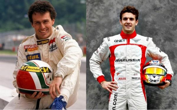 Triste dimanche pour la F1