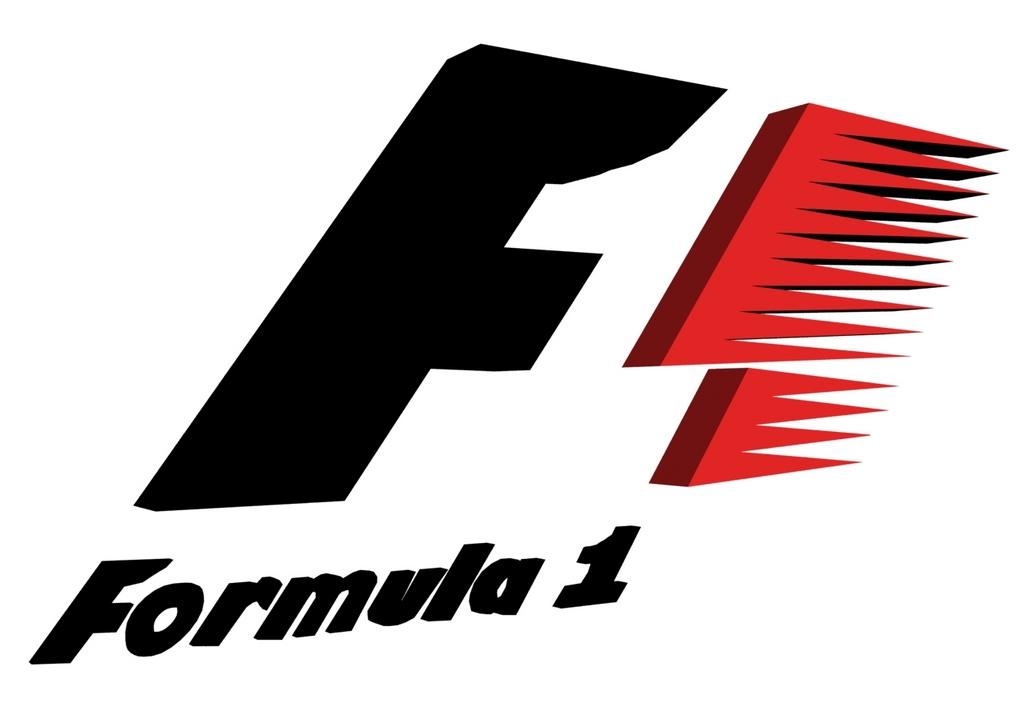 logo Formula One