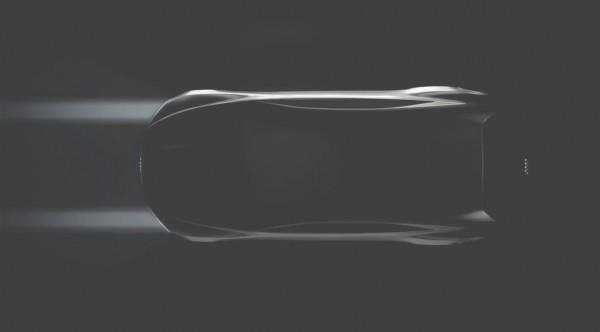 teaser Audi A9.1