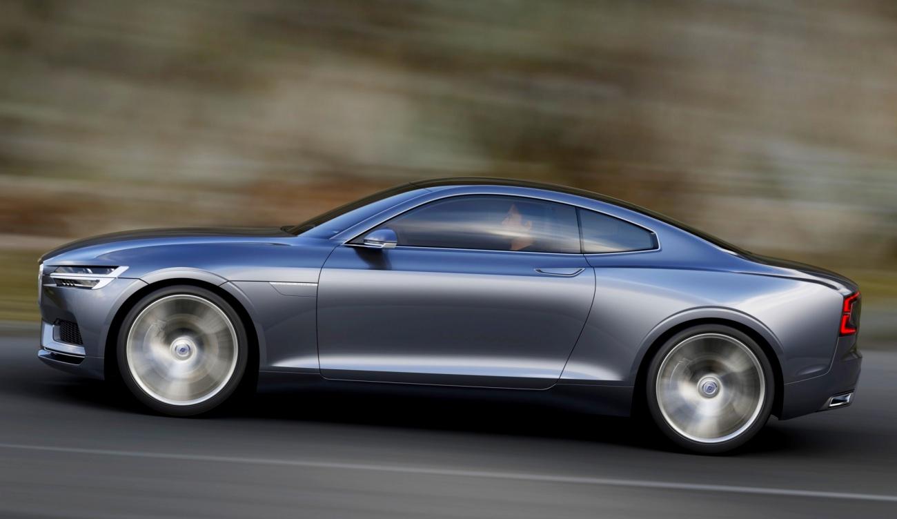 volvo concept coupe 2014