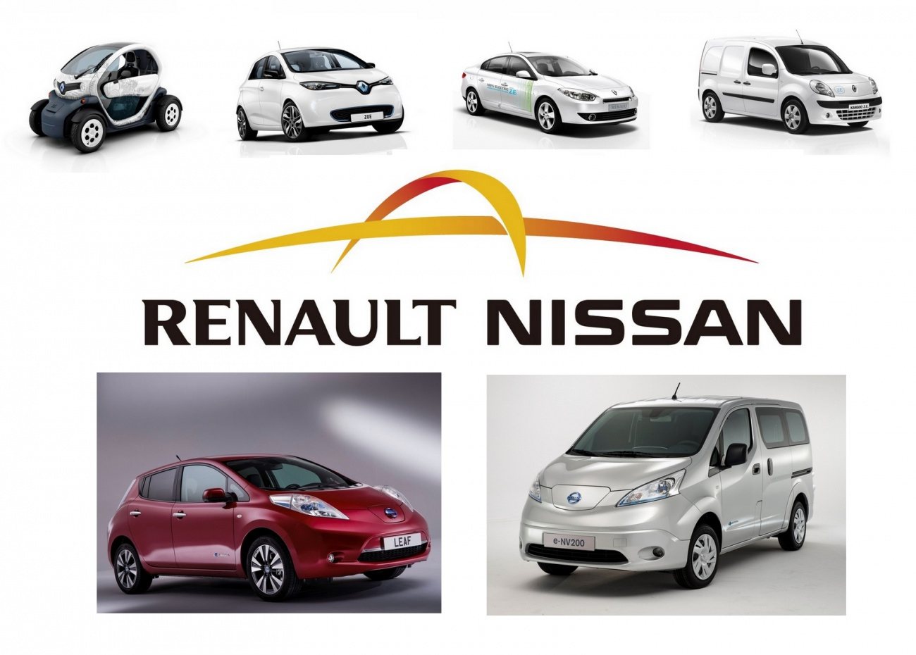 Alliance Renault-Nissan - 200