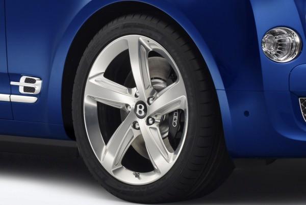 Bentley Grand Convertible concept.8