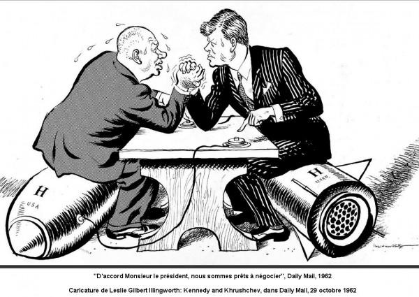 Caricature-crise-cuba