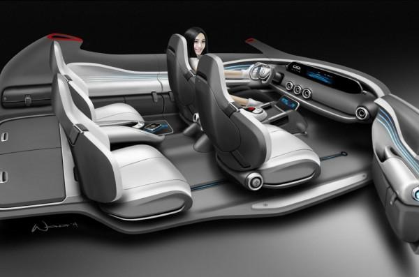 Mercedes Benz GCode Concept.20