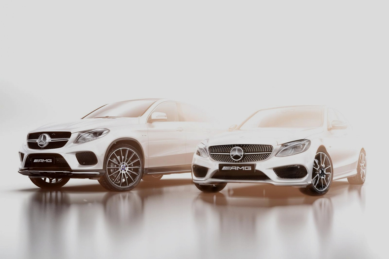 mercedes benz amg sport et gle coup en vue blog. Black Bedroom Furniture Sets. Home Design Ideas
