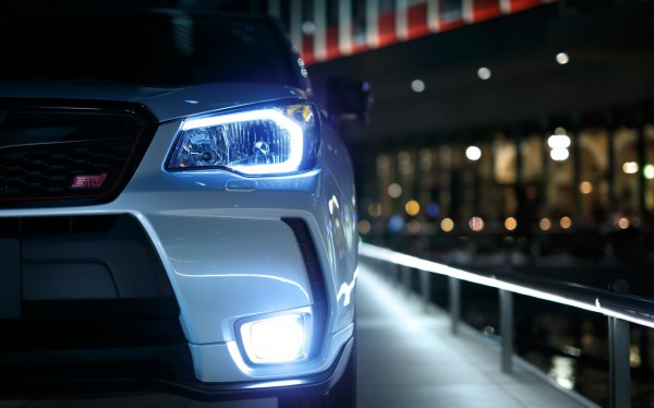 Subaru Forester tS 2015.0