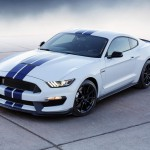 ford Mustang Shelby GT350