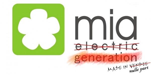 Mia Electric, Mia Génération, ça sent la fin
