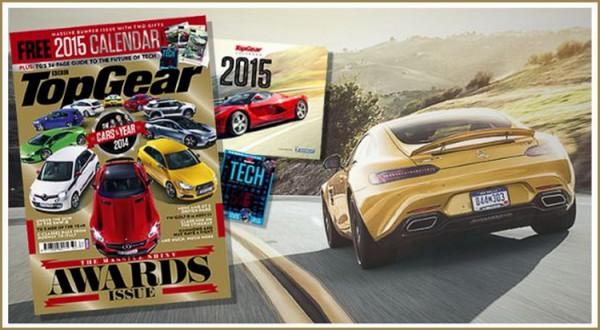 Top Gear Awards.2