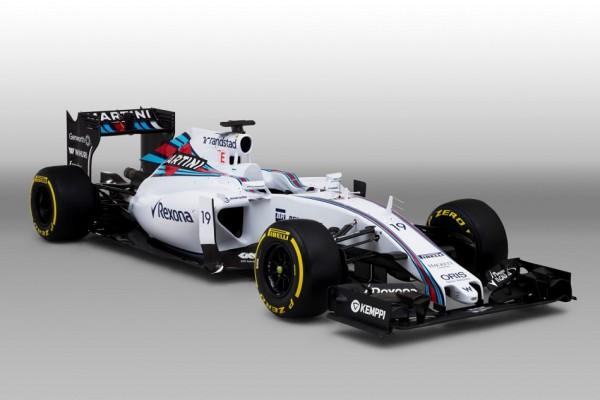 Williams_F1_2015