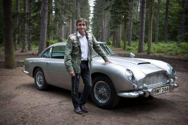 50 Years Of Bond Cars- A Top Gear Special
